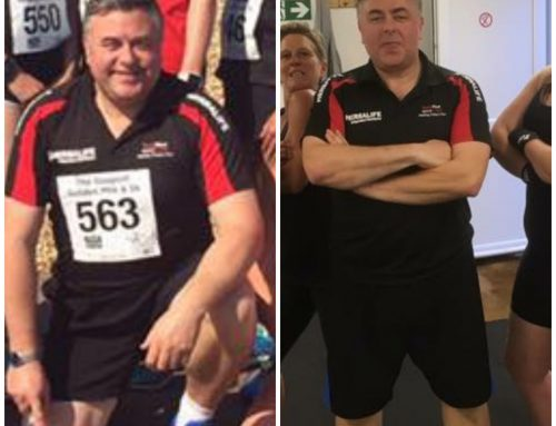 3 Stone in 3 months